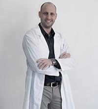 Dott. Fabio Bonelli Osteopata